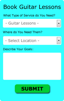 Free Congleton Guitar Lesson Quotes