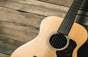 Guitar Tuition Cowes