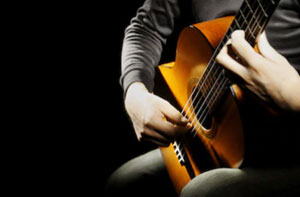 Classical Guitar Lessons Gorseinon (01792)