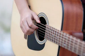 Classical Guitar Lessons Blyth (01670)