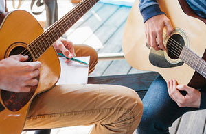 Guitar Lessons Amersham