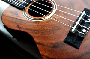 Ukulele Lessons Amersham (HP6)