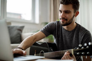 Free Online Guitar Lessons Morpeth
