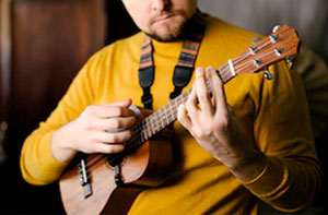 Ukulele Lessons Motherwell (ML1)