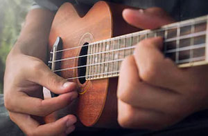 Ukulele Lessons Burgess Hill (RH15)
